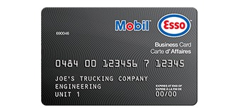 Credit Cards, Rewards, and Gift Cards | Esso and Mobil