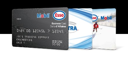 Gas, Diesel, and Service Stations | Esso and Mobil