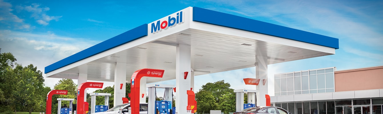 Nearest Diesel Gas Station >> Gas Diesel And Service Stations Esso And Mobil