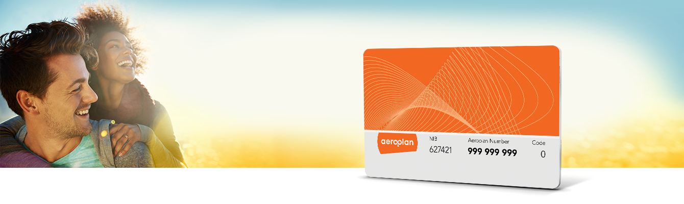 Aeroplan - Earn Travel Rewards - Flights, Hotels and More | Esso